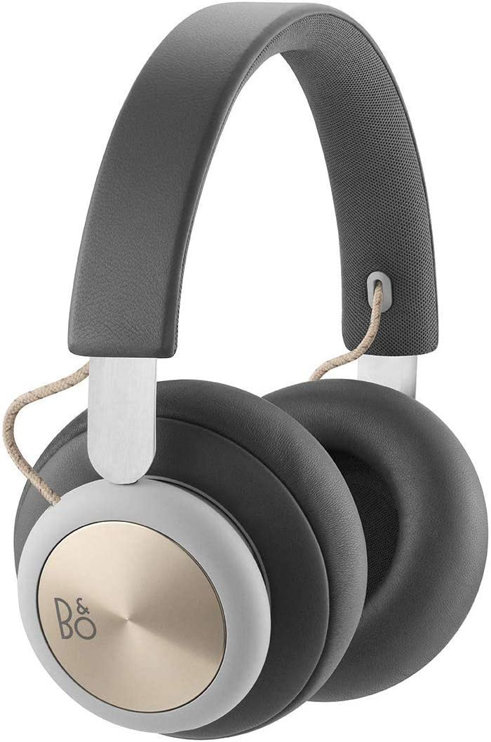 Bang & Olufsen Beoplay H4 Wireless Headphones For Studio