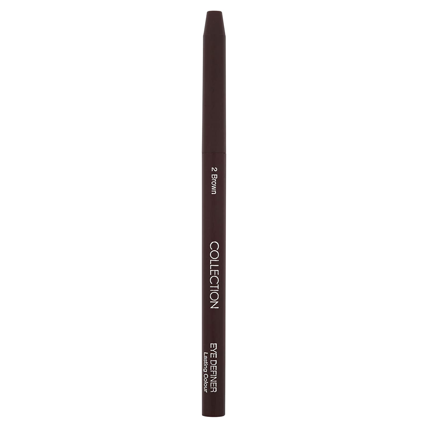 COLLECTION Eye Definer Pencil, Brown LF BEAUTY UK 508930