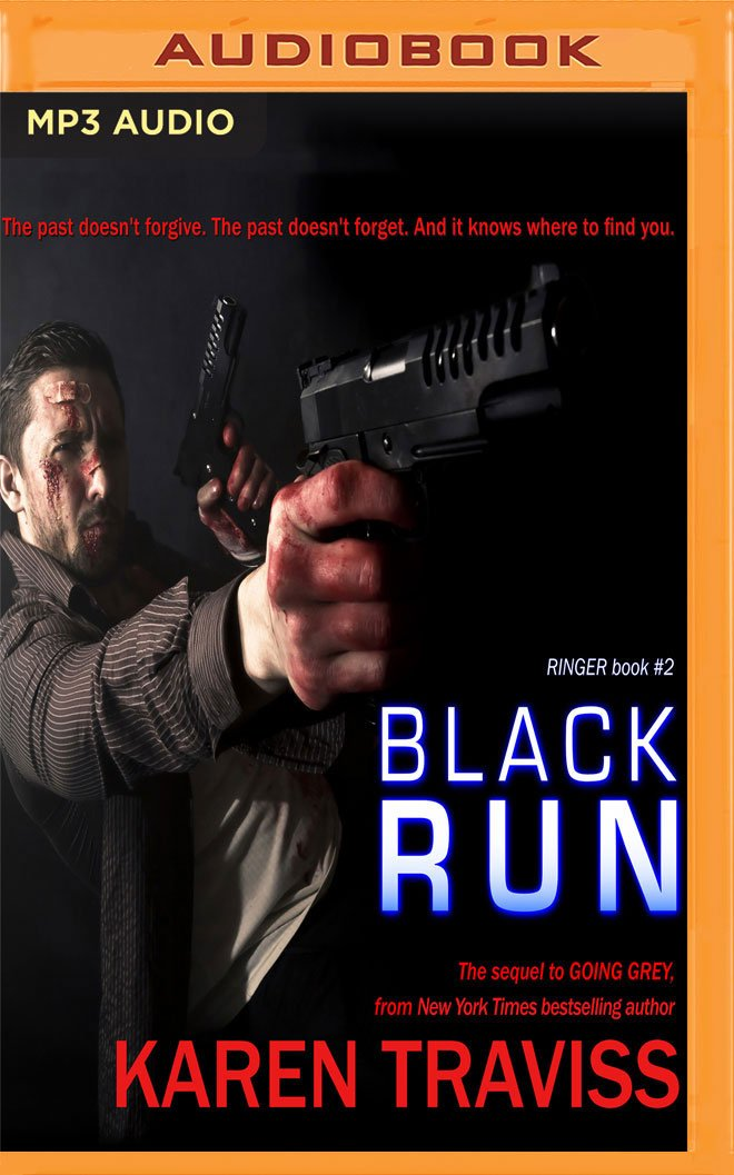 Black Run (Ringer) ebook
