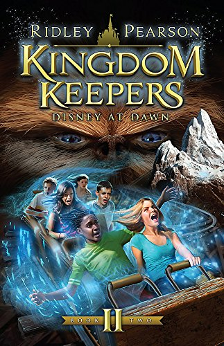 Kingdom Keepers II: Disney at - In Kingdom Disney World Magic