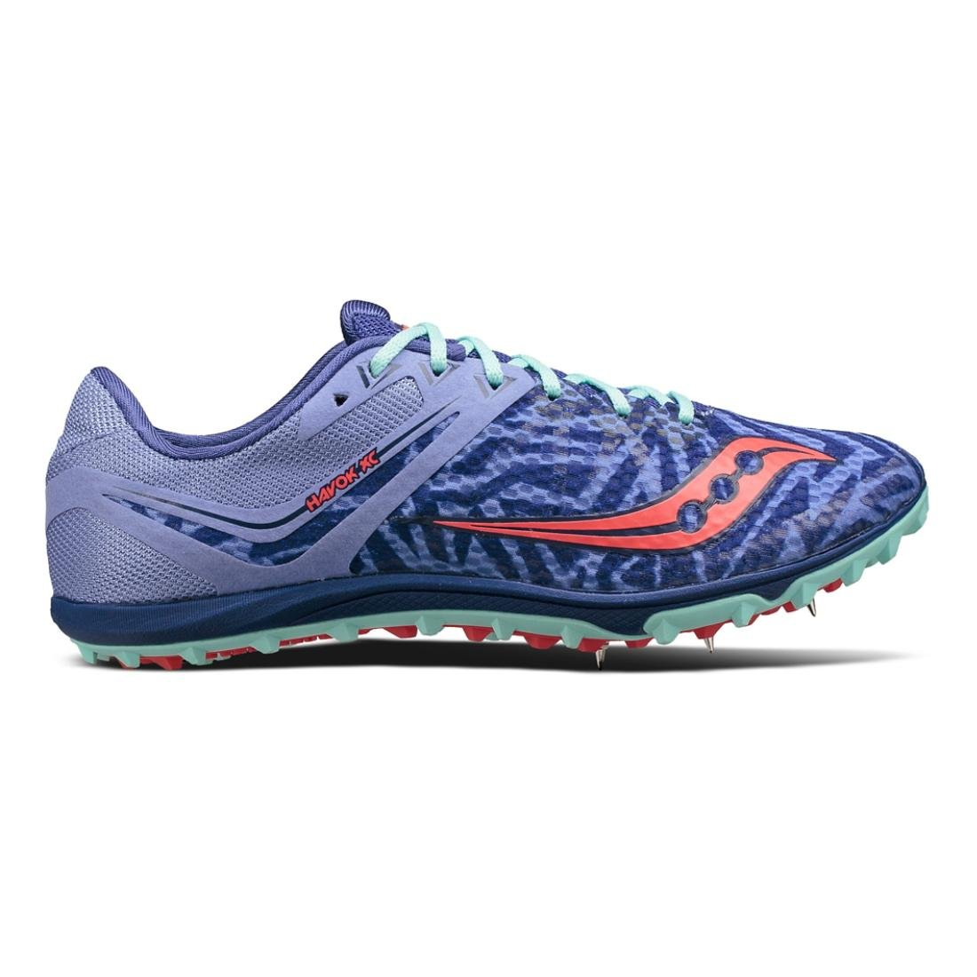 Saucony Havok XC Spike