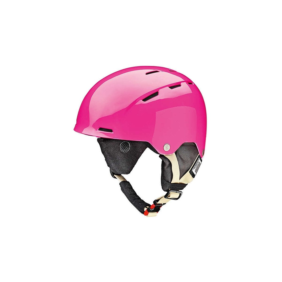 Kopfhörer Head Air Youth Pink