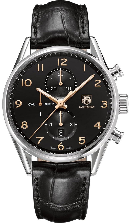 Tag Heuer (タグホイヤー) TAG-CAR2014.FC6235 メンズ 腕時計 [並行輸入品] B009TBENHC
