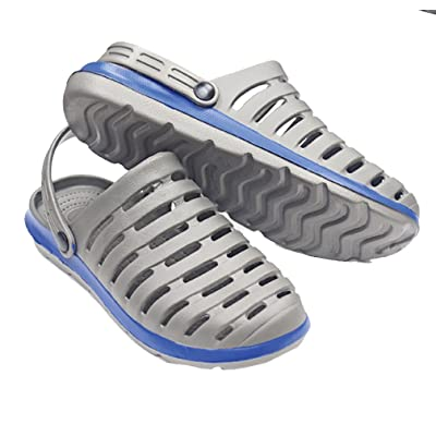 101 BEACH Men Fashion Fashion Water Shoes Clogs | Water Shoes