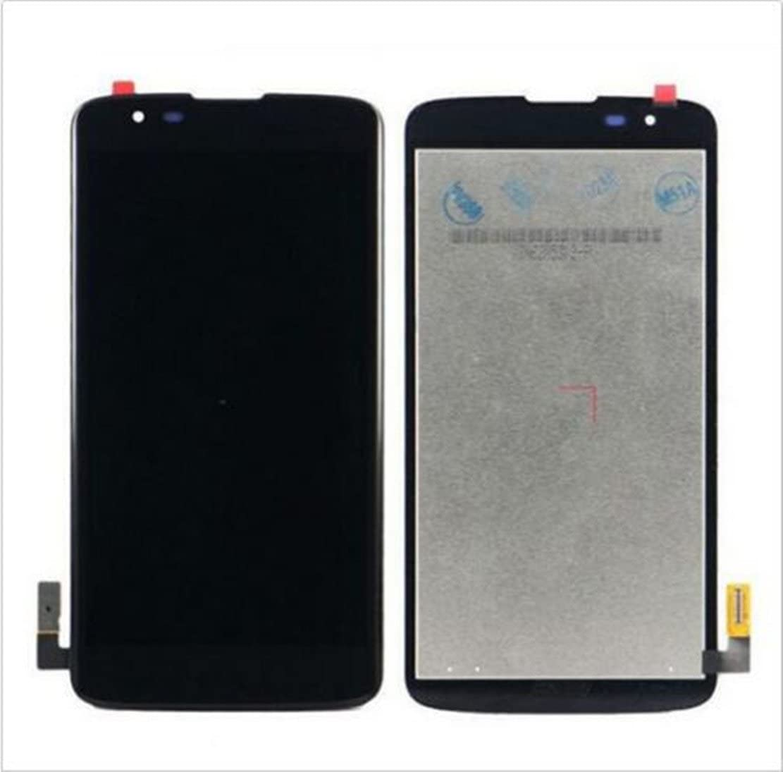 Lg Treasure Lte Tracfone K7 L52vl L51al Display Assembly Touch Screen Digitizer Lcd Amazon Ca Cell Phones Accessories