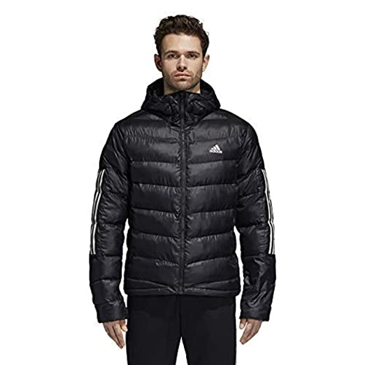 120512b22 adidas Sport Performance Men's Itavic 3 Stripe Jacket at Amazon Men's  Clothing store: