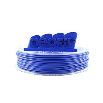 neofil3d pla175bu20750g Pla filamento para impresora 3d, 1,75 mm ...