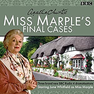 Miss Marple's Final Cases Radio/TV