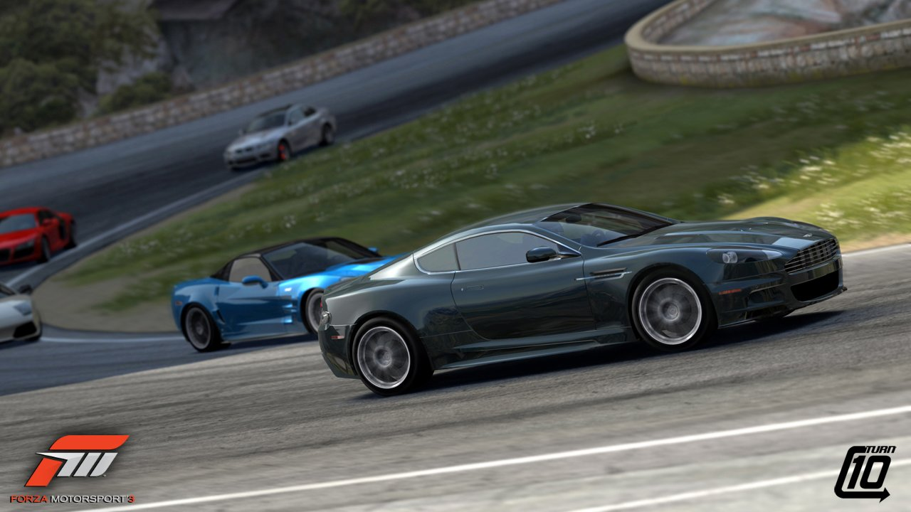 Microsoft Forza Motorsport 3, Xbox 360 - Juego (Xbox 360, Xbox 360, Racing, E (para todos), Xbox 360): Amazon.es: Videojuegos