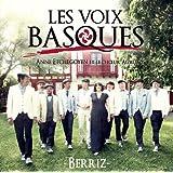 LES VOIX BASQUES - BERRIZ CDA