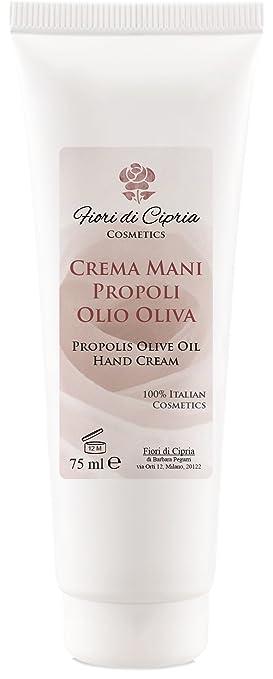 12 opinioni per Crema Mani Propoli e Olio di Oliva- Emolliente e Lenitiva per Mani Secche e