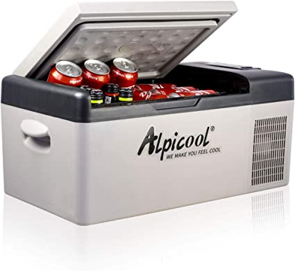 Alpicool C15 Portable Refrigerator