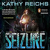 Seizure: A Virals Novel, Book 2 | Kathy Reichs