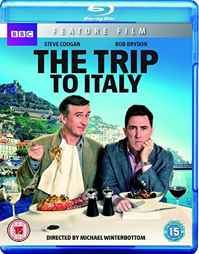 The Trip to Italy [Feature Film Version] [Blu-ray]