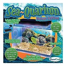DuneCraft SQ-0277 Sea-Quarium-Deluxe Edition Science Kit