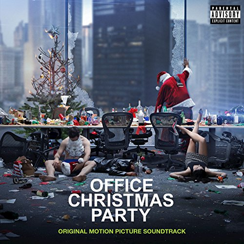 Kiss This - Soundtrack Kiss Christmas