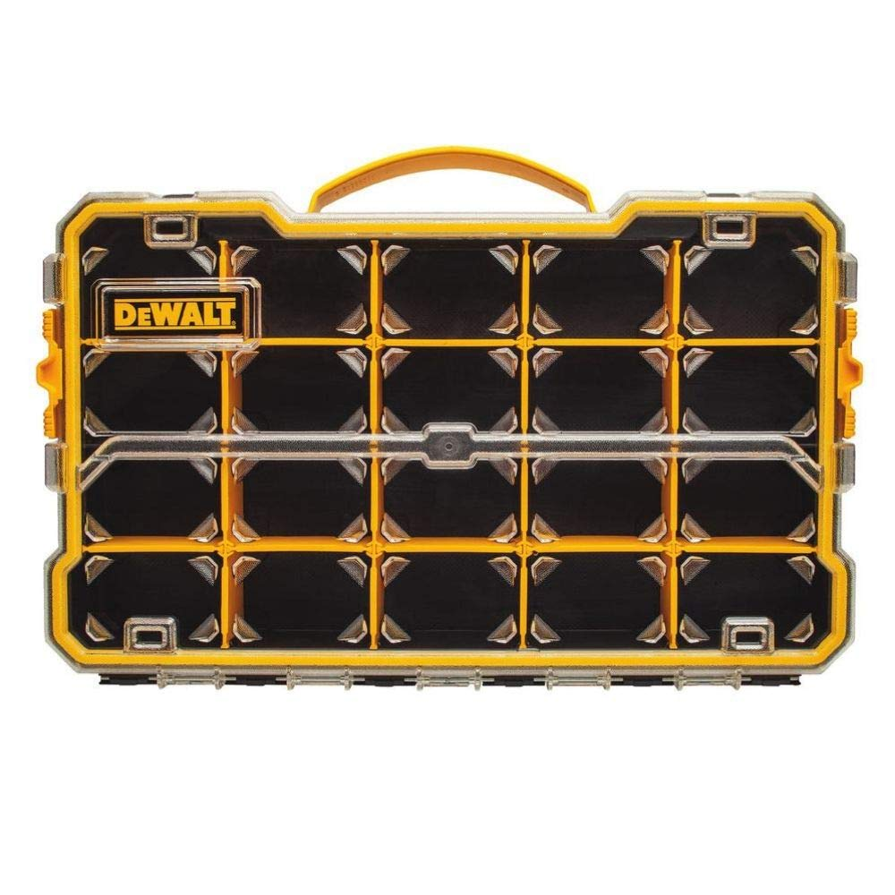 DEWALT DWST14830 ORGNZR 20 COMPARTMNT Pack of 6