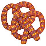 Petstages Catnip Plaque Away Pretzel #333 Size:Pack of 2 Color:Assorted