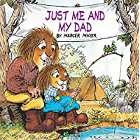 Deals on Just Me and My Dad, Little Critter Paperback