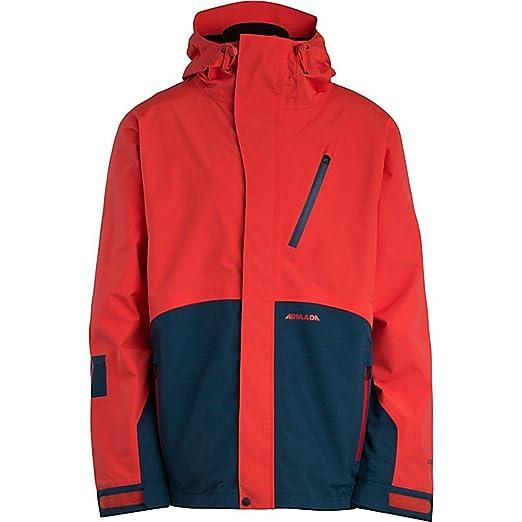 4b17dd7c9 Amazon.com : Armada Stealth Gore-Tex Mens Shell Ski Jacket : Clothing