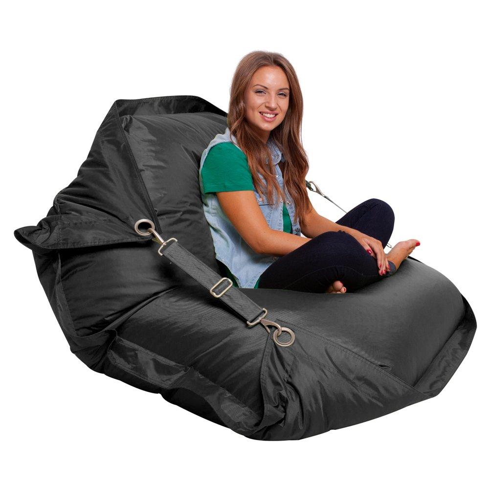 pouf geant waterproof fj82 jornalagora. Black Bedroom Furniture Sets. Home Design Ideas