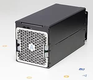 Block C Avalon6 Bitcoin Miners - 3.5 TH/s