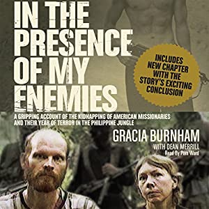 In the Presence of My Enemies Audiobook