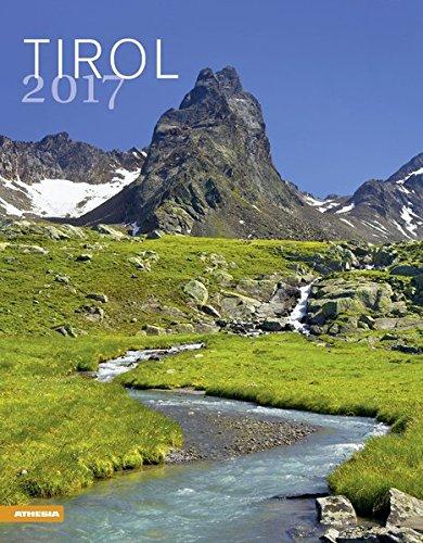 Kalender Tirol 2017