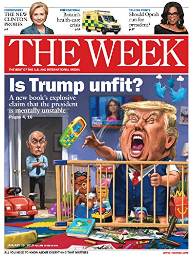 Magazines : The Week