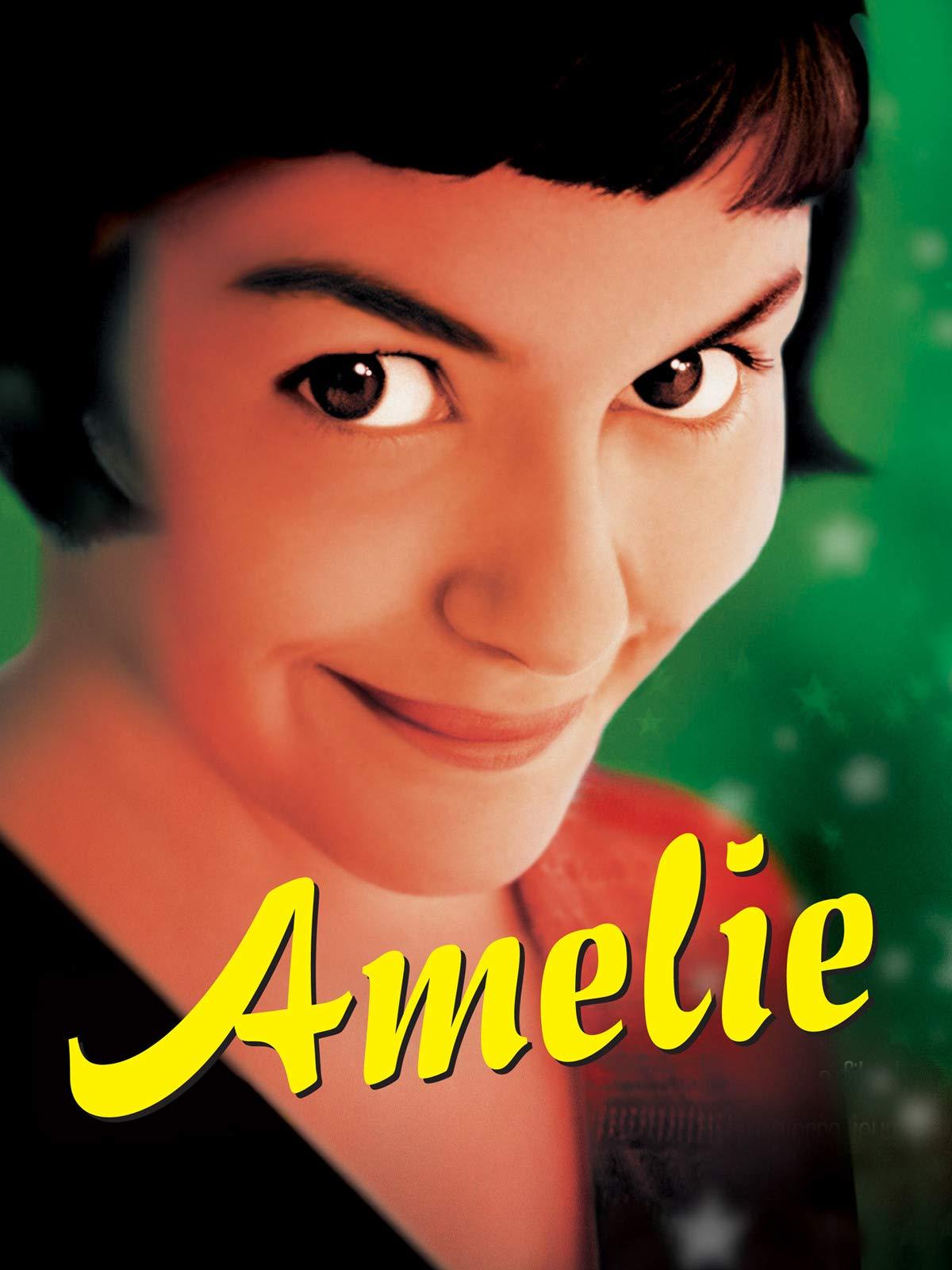 Amelie (French Audio) on Amazon Prime Video UK