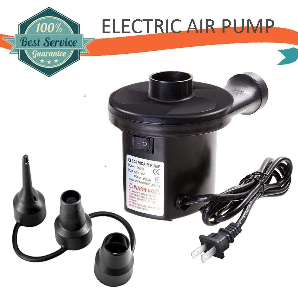 Electric Air Pump iWeller