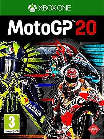 Koch Media ng Moto GP 2020 - Xbox One: Amazon.es: Electrónica