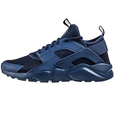 brand new eca59 c6475 Nike Mens Air Huarache Run Ultra Se Mesh Trainers: Amazon.fr: Chaussures et  Sacs