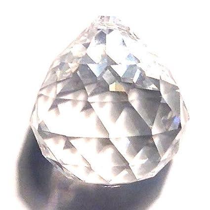 20mm Asfour Crystal Ball Prisms #701-20 (20 pcs)