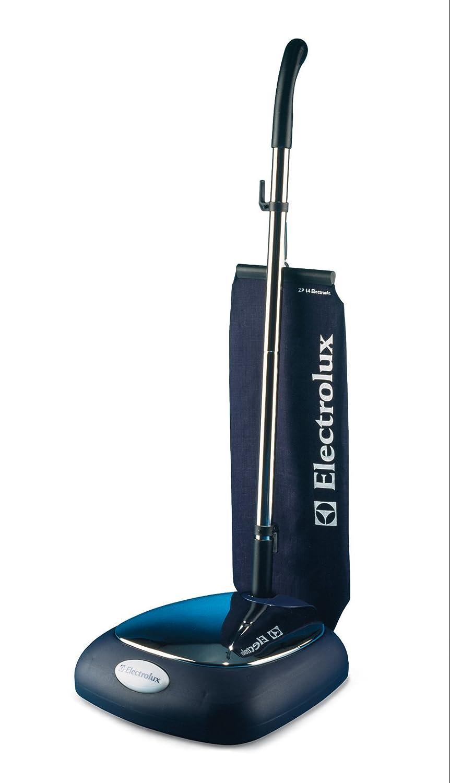 Electrolux ZP 141 Saugbohner 800 W, Edelstahl/blau 40021087 03213924