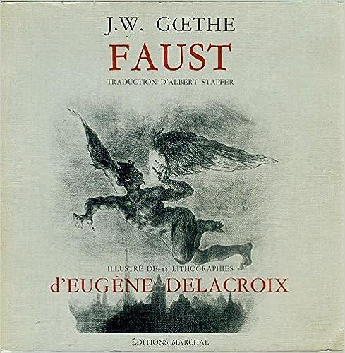 Livres gratuits Faust : Tragédie pdf, epub ebook
