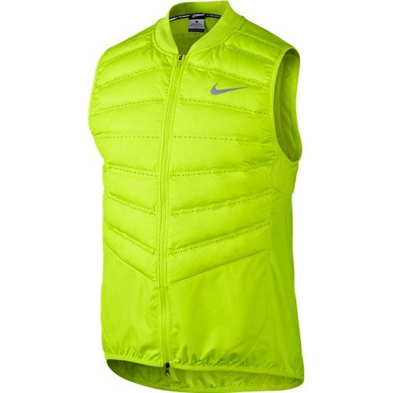 Nike Women's Aeroloft 800 Packable Running Vest 686199