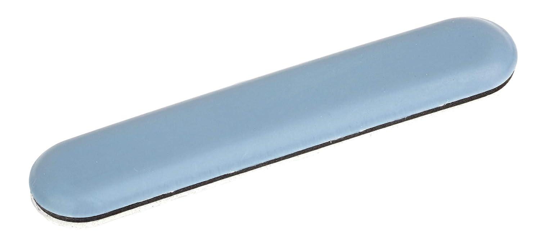 Sofa//Stuhl-Gleiter Gleiter PTFE eckig Selbstklebende M/öbelgleiter in Premium-Qualit/ät 16 St/ück 75x15 mm