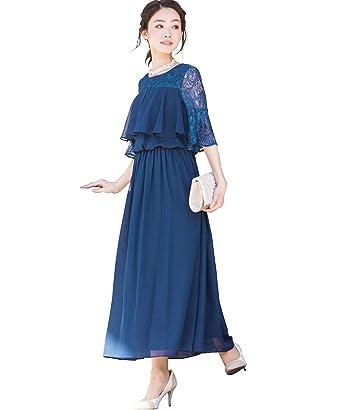c30fc34a4abaf (ファッションレター)FashionLetter パーティードレス ロングドレス 結婚式 ワンピース ロングスカート ドレス n062