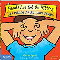 Hands Are Not For Hitting / Las Manos No Son Para
