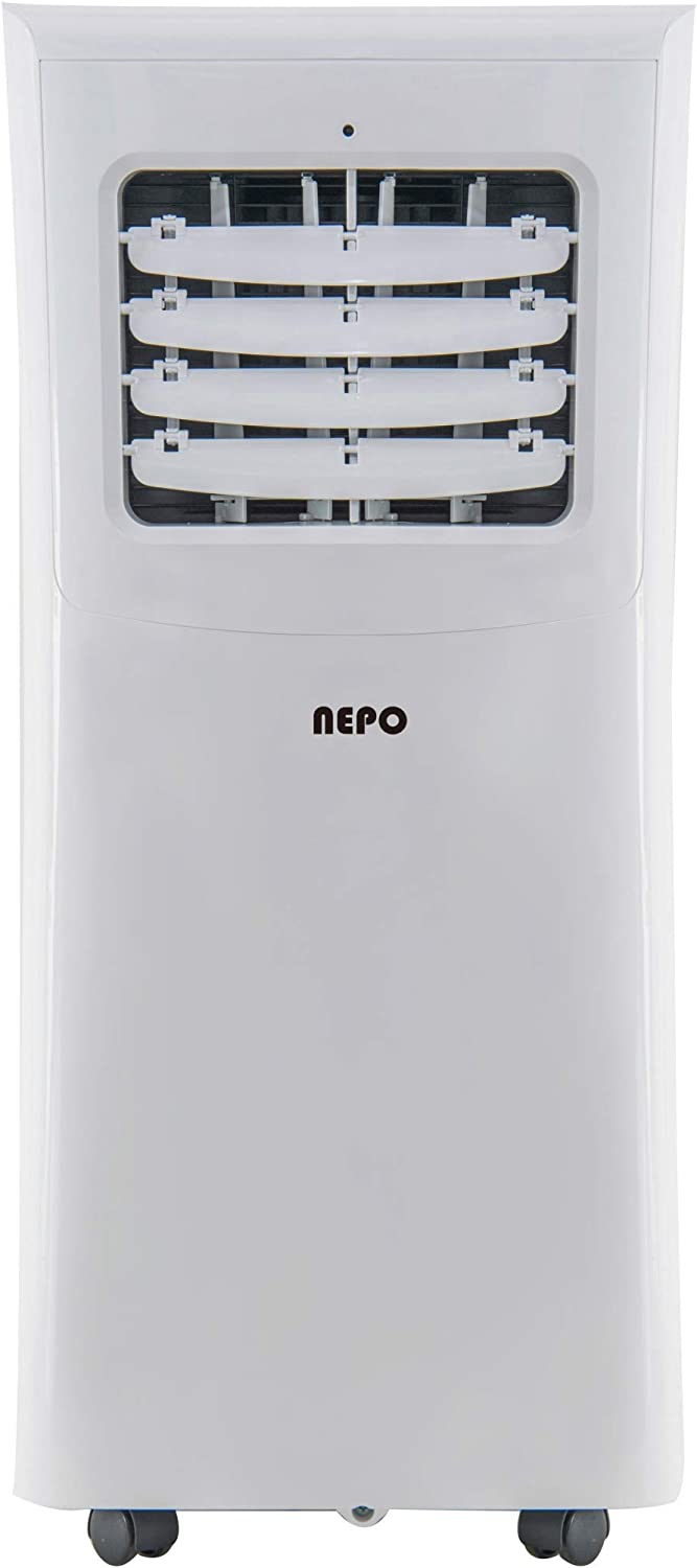 NEPO NPP-O110C Portable Air Condition, 1, White