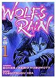 Wolfs Rain (Tom 1) [KOMIKS]