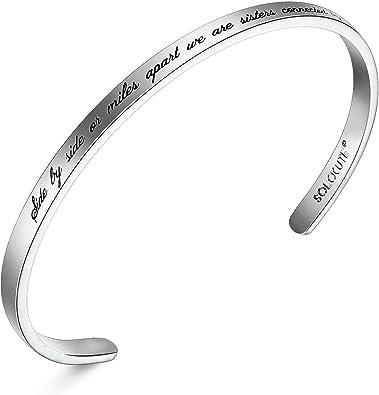 bracelet femme solocute