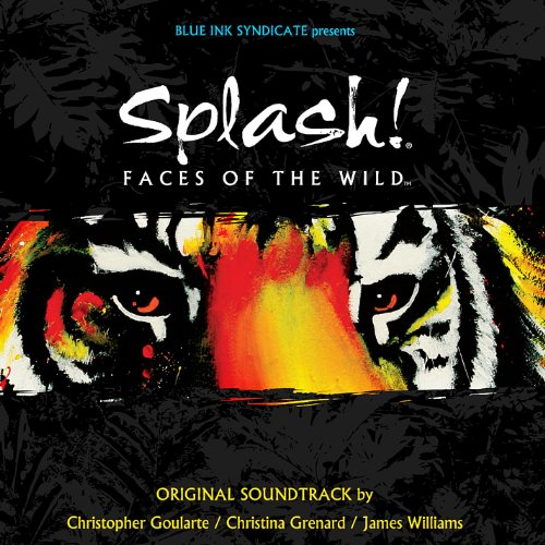 Wild Splash (Splash! Faces of the Wild)