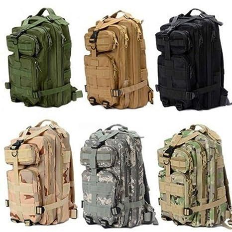 b383ff20185e ALOHAAAAAA 1000D Nylon 8 Colors 30L Waterproof Outdoor Military Rucksacks  Tactical Backpack Sports Camping Hiking Trekking Fishing Hunting Bag