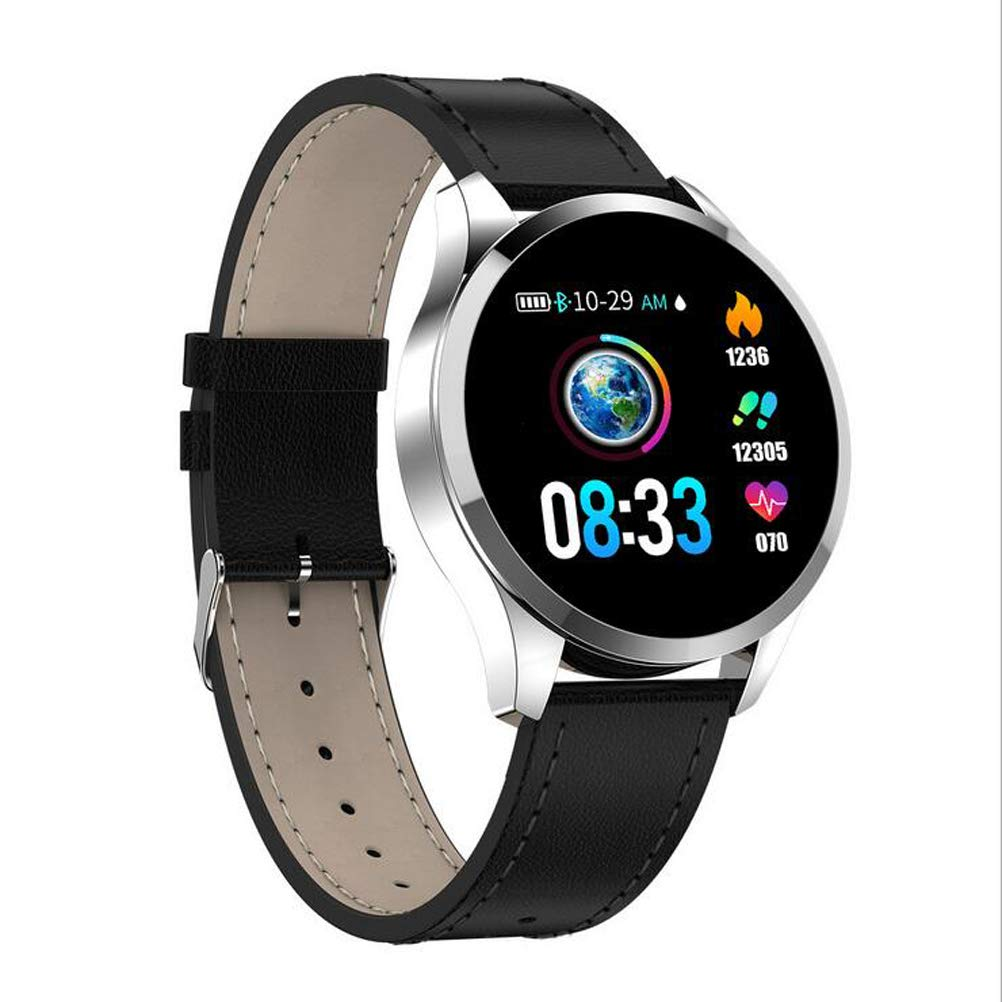Boyuan Q9 Smartwatch Android iOS Bluetooth Monitor de ...