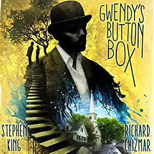 Gwendy's Button Box Audiobook