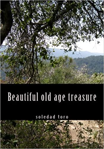 Beautiful old age treasure: This book is aimed at (the