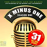 X Minus One: Old Time Radio Shows, Volume 1