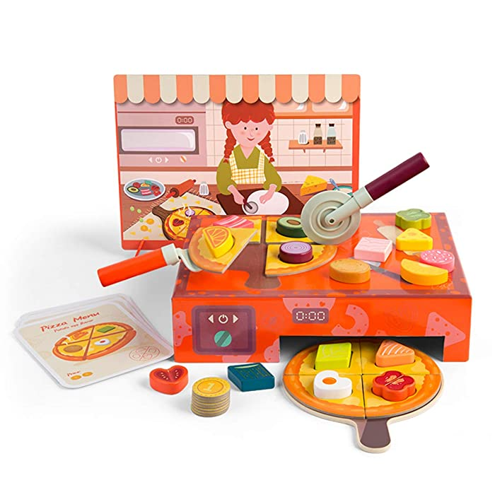 Top 10 Kids Food Toys Germny
